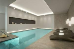 Déshumidification piscine en Alsace