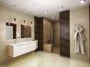 Entreprise douche à l'italienne 67