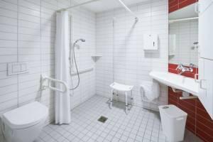Mobilité réduite sanitaires, installateur 67