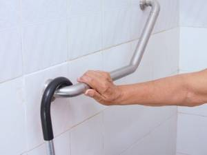 Sanitaire mobilité réduite, installateur 67